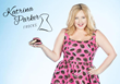 "Katrina Parker of ""The Voice"" Launches Line of Fun, Flirty Vintage Inspired Plus Size Dresses"