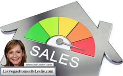 Las Vegas Homes Sales - Condos and Townhomes