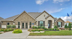 Lennar San Antonio Santa Maria at Alamo Ranch