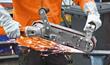 New Slugger by FEIN Mobile Hand-Held Belt Grinding Systems