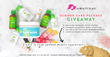 TheBeautyPlace.com Summer Care Package Giveaway