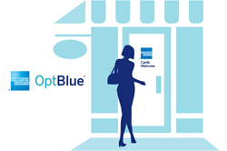 First American Payment Systems American Express OptBlue Program