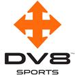 DV8 Sports logo