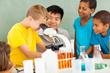 School Flyer System Combats Summer Learning Loss
