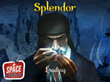 Acclaimed Developer Days of Wonder Announces Digital Release of Splendor, Available Now for IOS and Android