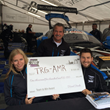 TRG-AMR Wins Visual Studio Team to Win Award at Belle Isle; Watkins Glen Nominees Announced