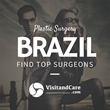 Top Plastic Surgery Provider in Brazil Joins VisitandCare.com