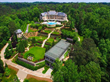 Celebrity Homes: Tyler Perry's Atlanta Mansion Is For Sale