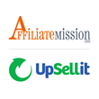 UpSellit Announces New Partnership with Affiliate Mission, the Charitable Affiliate Marketing Agency