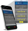 Zappix Visual IVR Survey Toolset Now Available in the Triple Play Suite