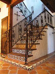 saltillo tile, rustico tile and stone, rustico tile