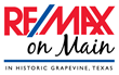 RE/MAX on Main