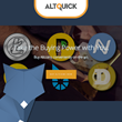AltQuick.co Integrates with ShapeShift.io