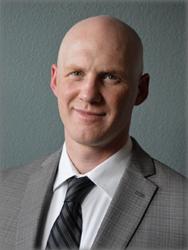 Joel Johnson, Senior Vice President Client Services