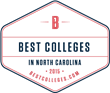 BestColleges.com Names Top 50 Schools in North Carolina for 2015