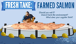 SeafoodSource.com Releases Exclusive Farmed Salmon Guide