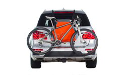 TrunkMonkey Bike Carrier