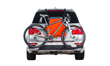 TrunkMonkey Launches Kickstarter Campaign for Universal Bike Carrier