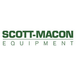 Scott-Macon Equipment recognized by ACT 100 list