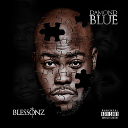 Damond Blue - Blessonz