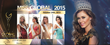 Miss Global 2015 hosted in the Philippines at the City of Dreams Manila Resort and Casino