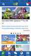 Safe Social Network Kidzworld Launches iOS app in The App Store