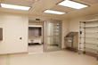 The pharmacy was renovated from an existing lab in the North Colorado Medical Center