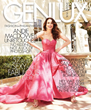 Andie MacDowell Goes Unretouched on Genlux Cover
