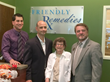 Friendship Village Introduces Friendly Remedies Pharmacy, First of Its Kind In An Illinois Retirement Community