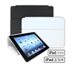 iPad Hard Shell Case for iPad Air and Air 2 New From Sunrise Hitek