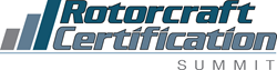 Rotorcraft Certification Summit