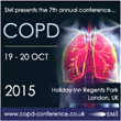 18 Thought Provoking Presentations Featuring Novartis, Verona, Mundipharma, Janssen, Medimmune and Chiesi at COPD 2015