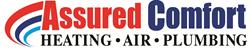 assured comfort heating air plumbing