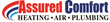Assured Comfort Announces July HVAC and Plumbing Specials, Plus a Giveaway
