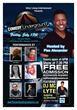 "#ComedyUnderground with Flex Alexander, Chastity Washington, Red Grant, Alex Thomas, Capone, Kevin ""Damn Fool"" Simpson, Jay Lamont, Mc Lyte and DJ Jermaine."