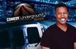 Actor and Comedian Flex Alexander Set to Emcee a Night of Urban Hilarity for Silver Lining Entertainment's Next Comedy Underground Series Live at the Alex Theater
