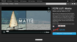 FCPX Effects