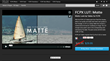 Pixel Film Studios FCPX Plugin Developer Releases FCPX LUT Matte.