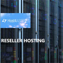 Host4ASP.NET Launches the Best Reseller Hosting Service