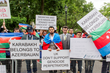 Visit to Chatham House by Bako Sahakyan Provokes Protest Says The European Azerbaijan Society