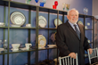 David Evans, President of Catering by Seasons and 2015 Event Innovator