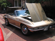 Everedy Square & Shab Row presents the 2015 Frederick County Corvette Club Car Show