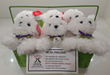 "SkinSmart Plush ""Perlane"" Puppies"
