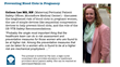 Preventing Blood Clots in Pregnancy: A Podcast with Maternal/Perinatal Patient Safety Expert Colleen Lee