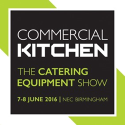 Commercial Kitchen Show