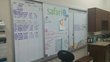 How Top Veterinarian Manages His Successful Practice Using Whiteboards