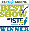 Educators Name Triumph Learning's Waggle Tech & Learning Best of Show