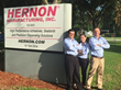 Hernon Manufacturing Holds Distributor Training in July for Multisuministros Industrailes