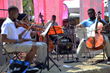 Detroit's Youngest Artists to Perform at Starr Summer Youth Festival July 25