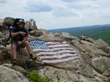 Warrior Hike's Founder and Executive Director, Sean Gobin, was recently named a 2015 CNN Hero.